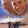 "2 ноября: English Movie and Discussion Night ""October Sky"""